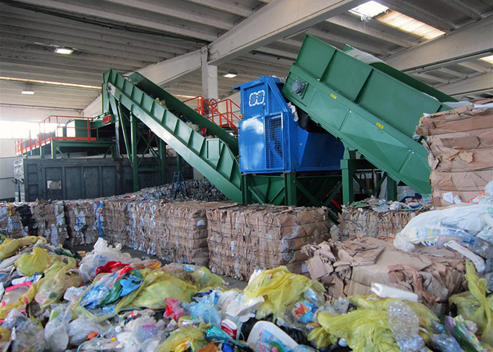 impianti di smaltimento rifiuti Cavallari Group