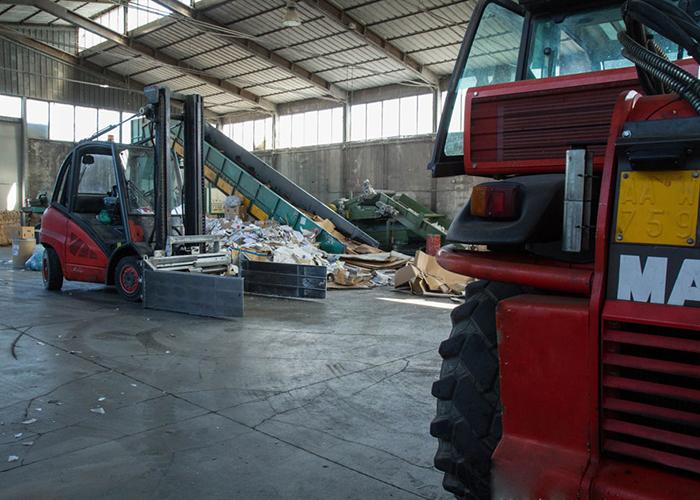 Cavallari Group Stabilimento Falconara